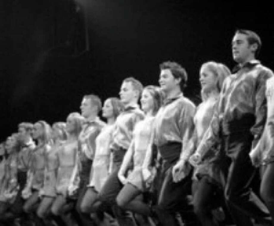 """Riverdance"" makes one final stop in San Antonio."