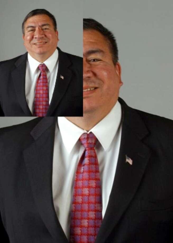 Larry Romo