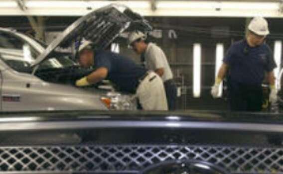 Toyota Hiring Up To 1 000 New Workers San Antonio