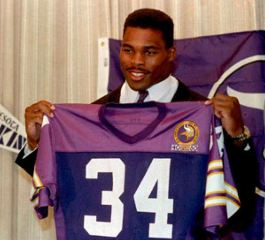 Herschel Walker's 1989 trade to the Vikings is the benchmark for lopsided deals and helped the Cowboys build a dynasty in Dallas.
