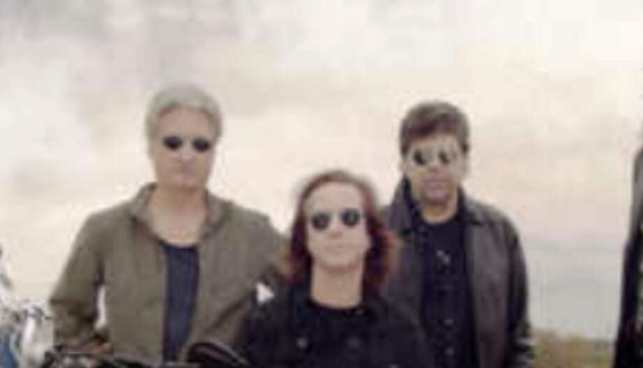Canadian rockers Moxy have long been favorites in the Alamo City. The band plays at Sunken Garden on Saturday.
