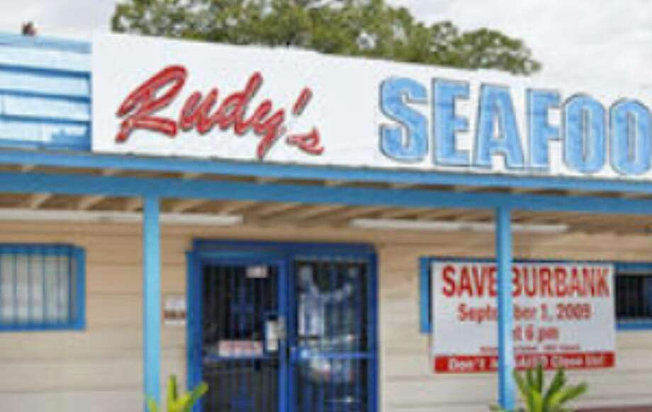 Rudy's Seafood has been serving up fried fish and seafood in San Antonio since it opened in the 1950s.