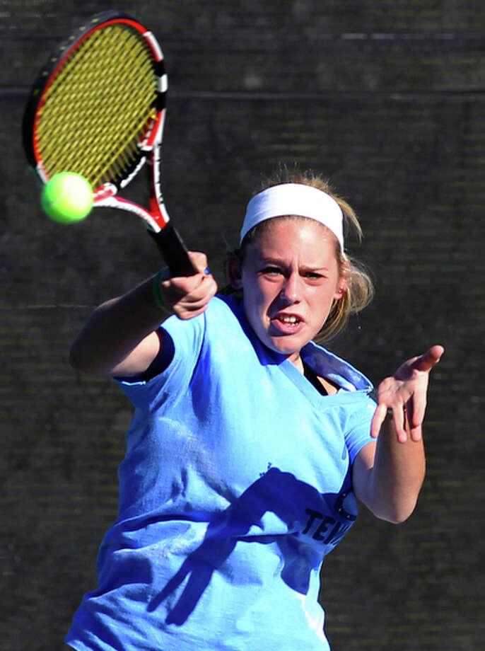 Unicorns Win 4th State Team Tennis Title San Antonio Express News
