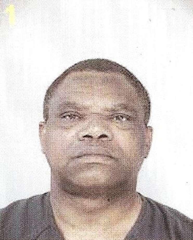 Photo of Chukwuldi Milford Ibezim provided by the Beauregard Parish Sheriff's Office
