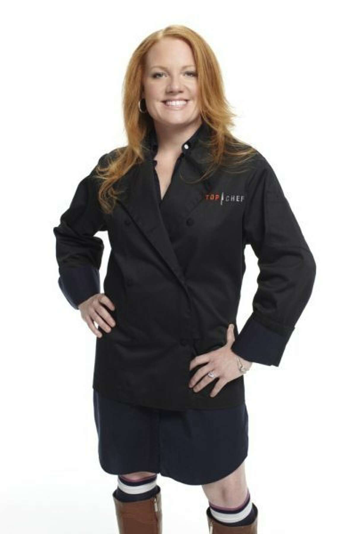 Tiffani Faison, Season 1: Tiffani went up against Harold Dieterle in the Season 1 finale in Las Vegas. Although Tom Colicchio has said in the past that her artichoke risotto was one of the best dishes he's ever eaten on the show, the fact that she presented duos for each course came back to bite her, and Harold took home the title.