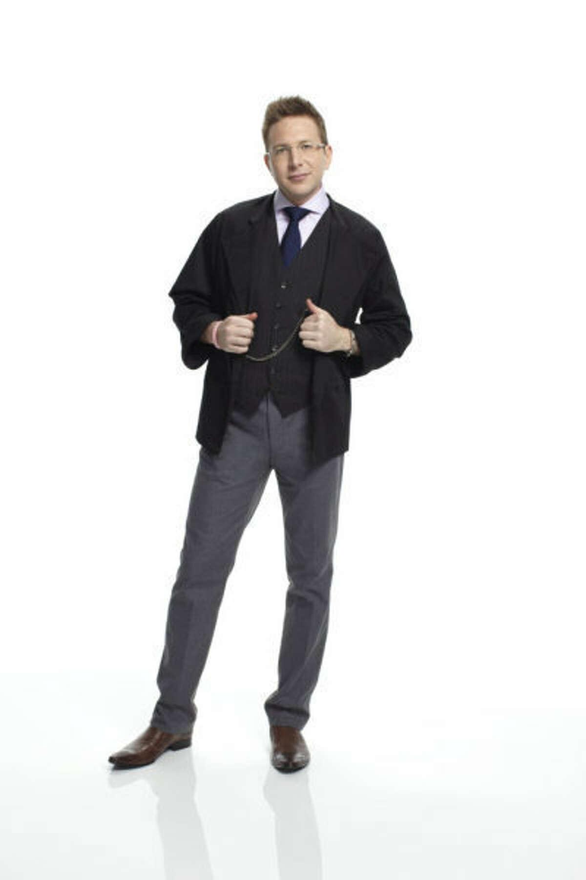 Stephen Asprinio, Season 1: One could call Stephen