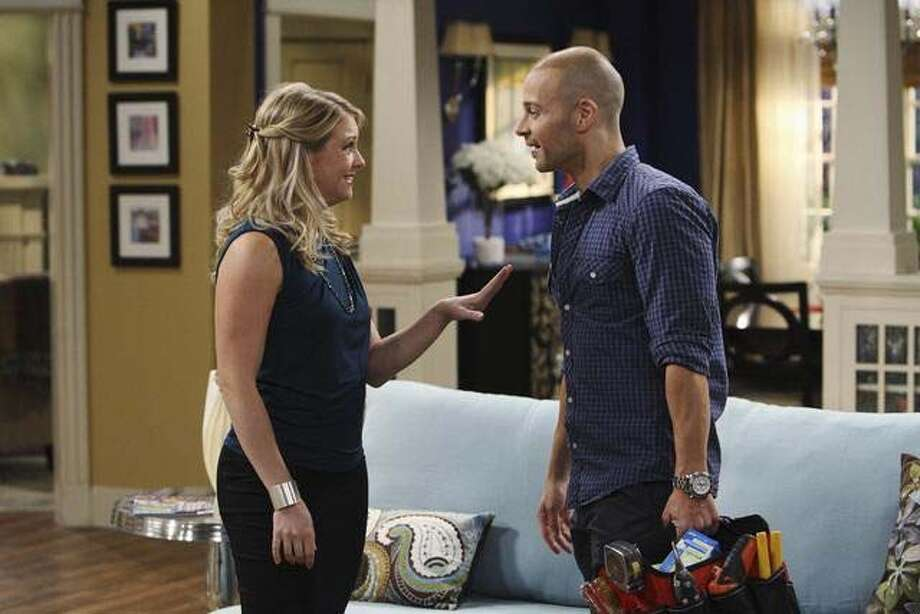 "Melissa Joan Hart has been seen most recently in ""Melissa & Joey"" with another former teen star, Joey Lawrence. Photo: Contributed Photo / The News-Times Contributed"