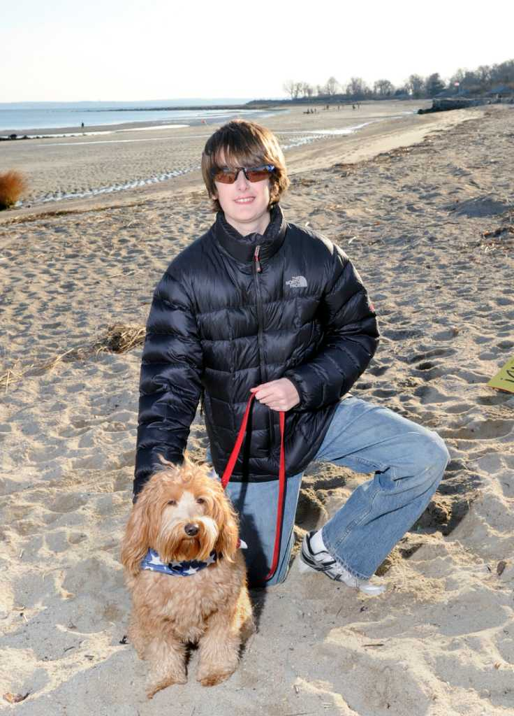 Sixth grader 39 s pet project aims to expand beach access for for Swanson s fish market