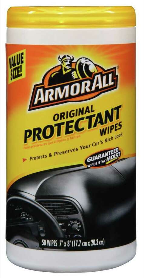 Avista Capital Partners has renamed the Danbury-based AutoCare Business of The Clorox AutoGroup Inc. the Armored AutoGroup Inc. for its namesake ArmorAll car care products after acquiring the business from Clorox on Nov. 5. Photo: Contributed Photo / The News-Times Contributed