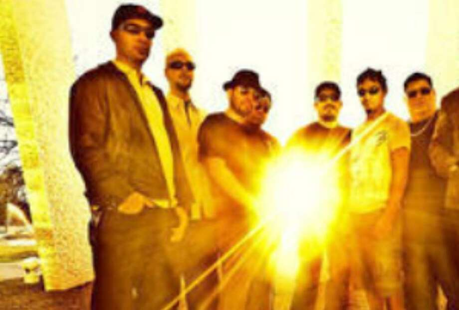 Latin funk band Brownout is releasing its second album, 'Aguilas and Cobras.'