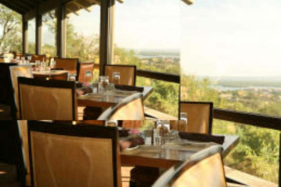 Horseshoe Bay Resort, located near Marble Falls, offers a variety of attractions.