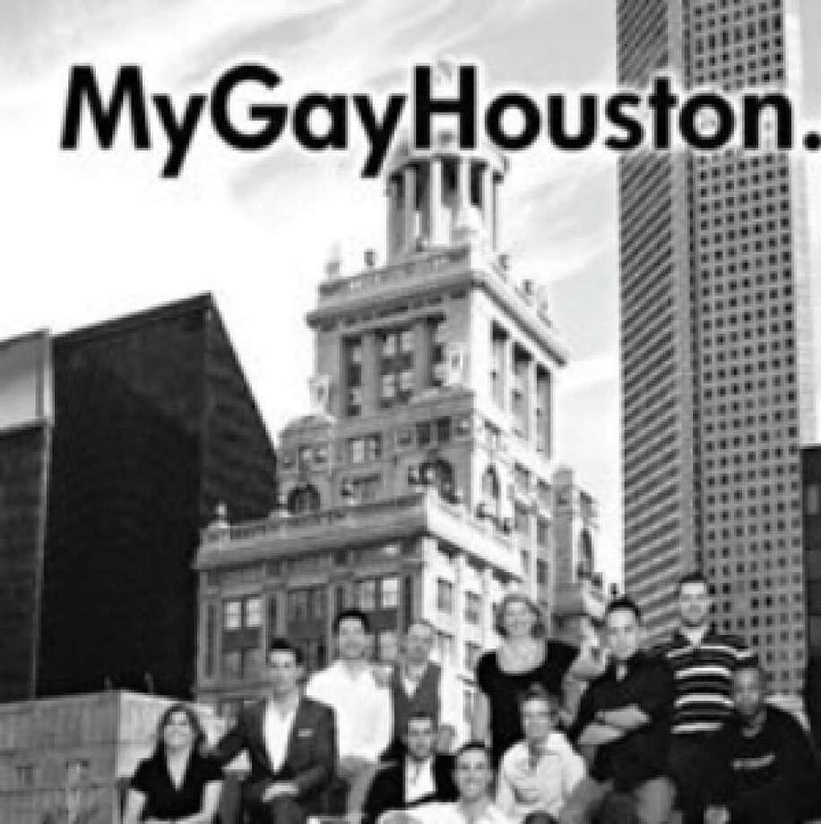 The Greater Houston Convention and Visitors Bureau produced a handout card featuring prominent gay Houstonians in a bid to attract gay tourism, which may get a boost with Annise Parker's victory.