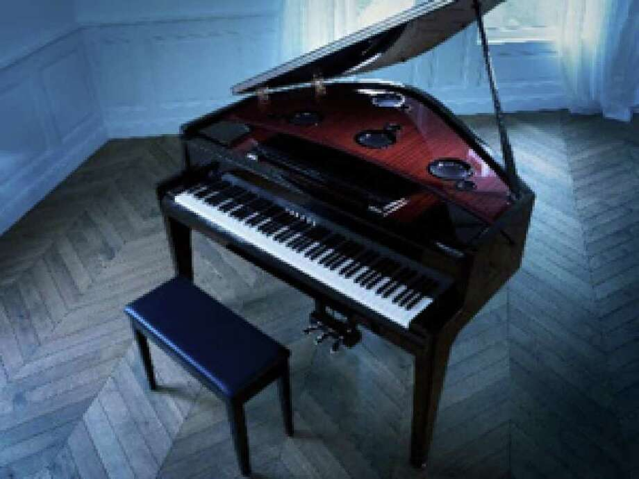 There's nothing quite like the AvantGrand Piano, a hybrid piano from Yamaha. It costs less than $20,000.