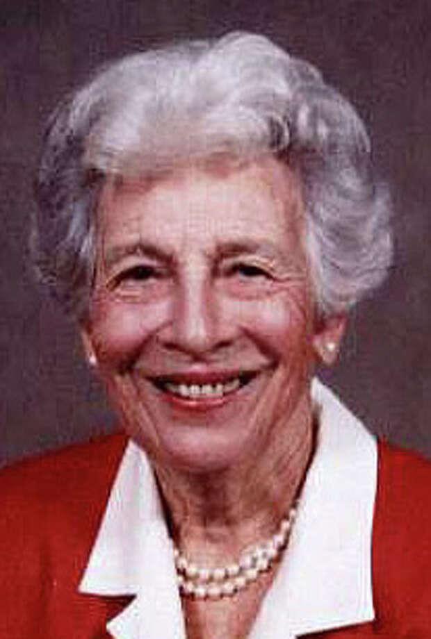 Anita Wilkes Dore Photo: Contributed Photo / Westport News contributed