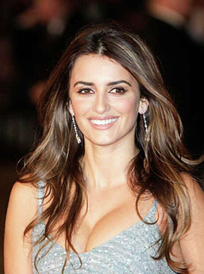 Penélope Cruz is among the nominees for the 67th Annual Golden Globe Awards.