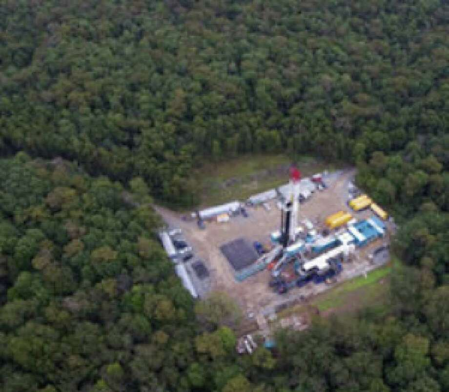 The gas found in the Shreveport, La., area's shale formation, as well as in Texas and throughout the country, has changed the energy outlook.