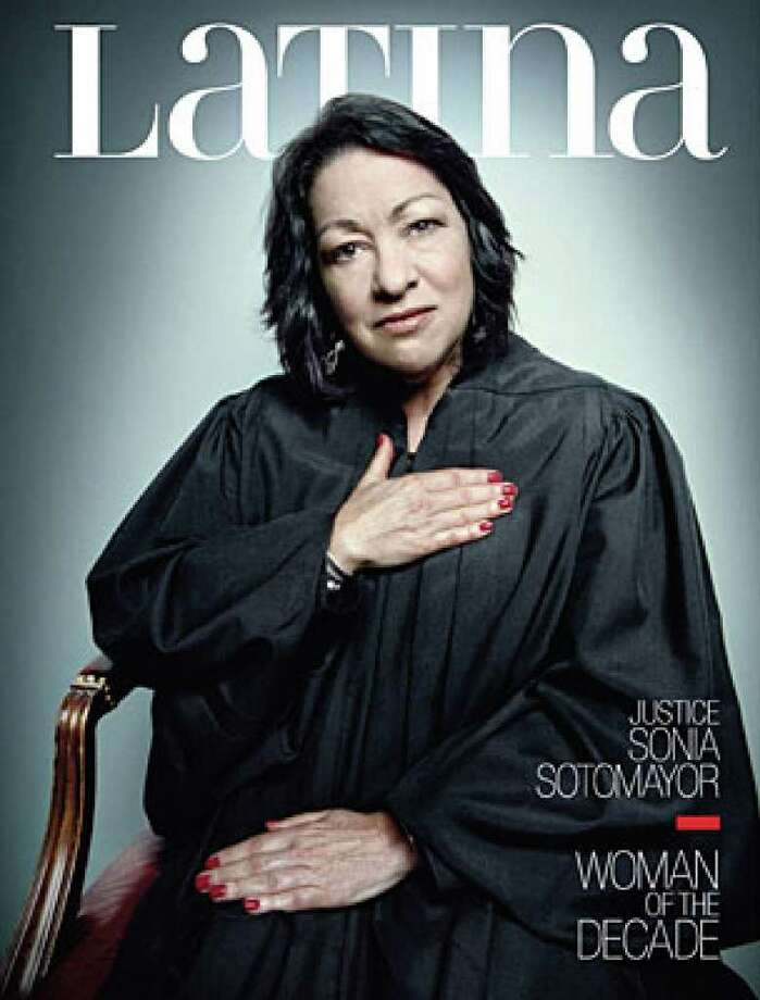 When the Conexión staff talked about selecting the Newsmaker of the Decade, one person was the obvious choice. Sonia Sotomayor, who made history in 2009 by becoming the first Latina to be appointed to the U.S. Supreme Court, made headlines for most of the year.