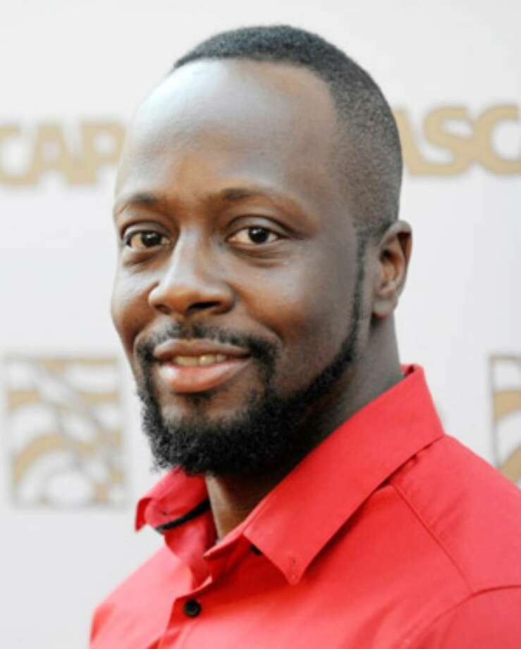 Wyclef Jean is collaborating with The Timberland Co., a New Hampshire-based footwear and apparel company, to support reforestation in his native Haiti and sell eco-friendly footwear.