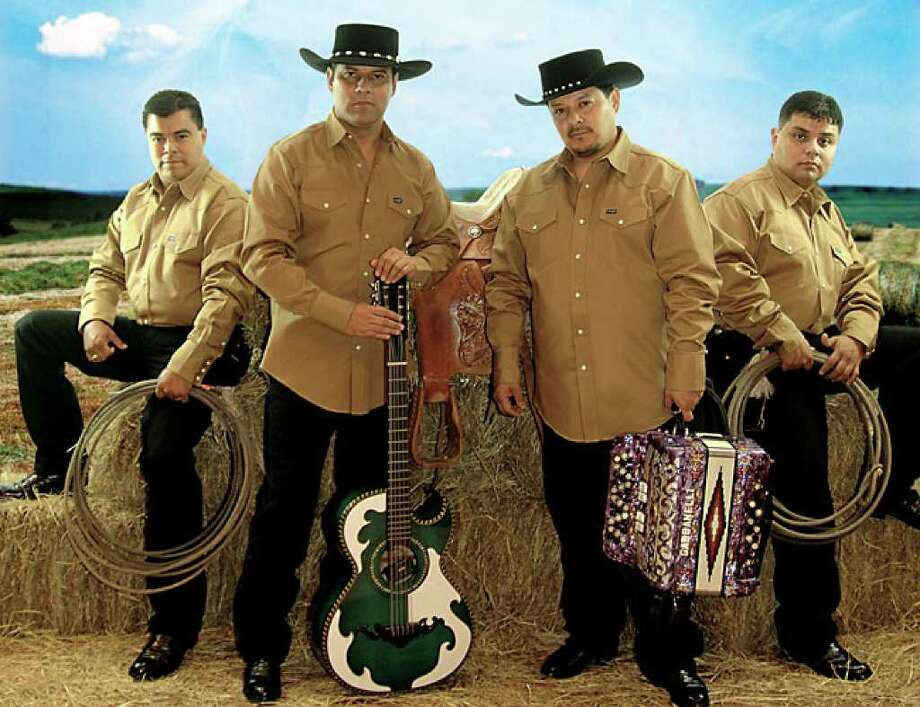 Los Palominos join a diverse lineup of performers for the International Accordion Festival Oct. 15-17 at La Villita.