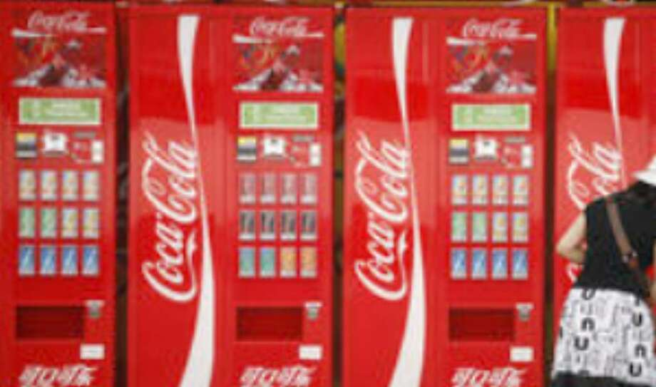 Coca-Cola and IBM retained their spots on the list as the world's two most valuable brands.