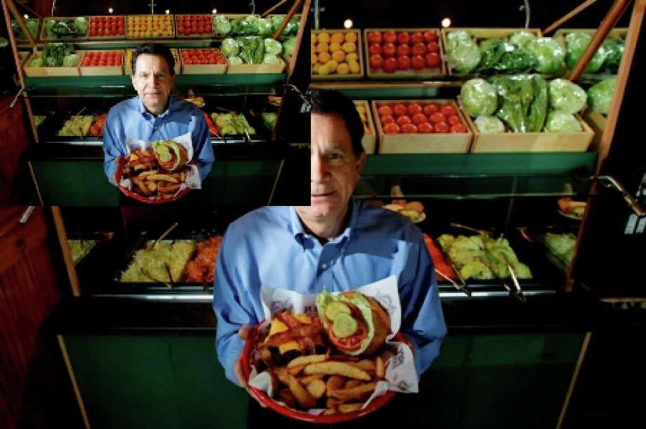 These days, Luby's CEO Chris Pappas is turning much of his attention to Fuddruckers, which the company acquired this summer for the relatively inexpensive price of about $63 million.