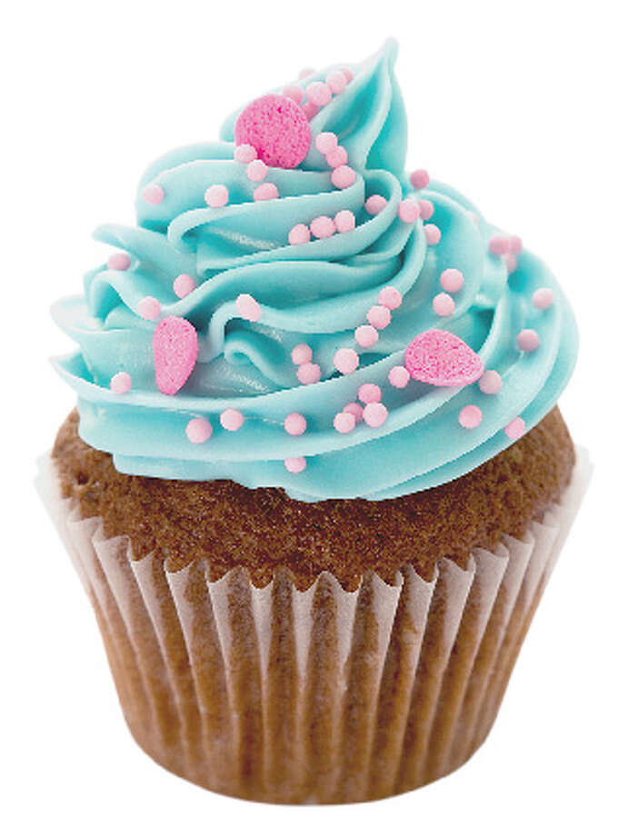 Will cupcakes make a federal hit list that could ban sugary goods from fundraisers? Photo: Ruth Black