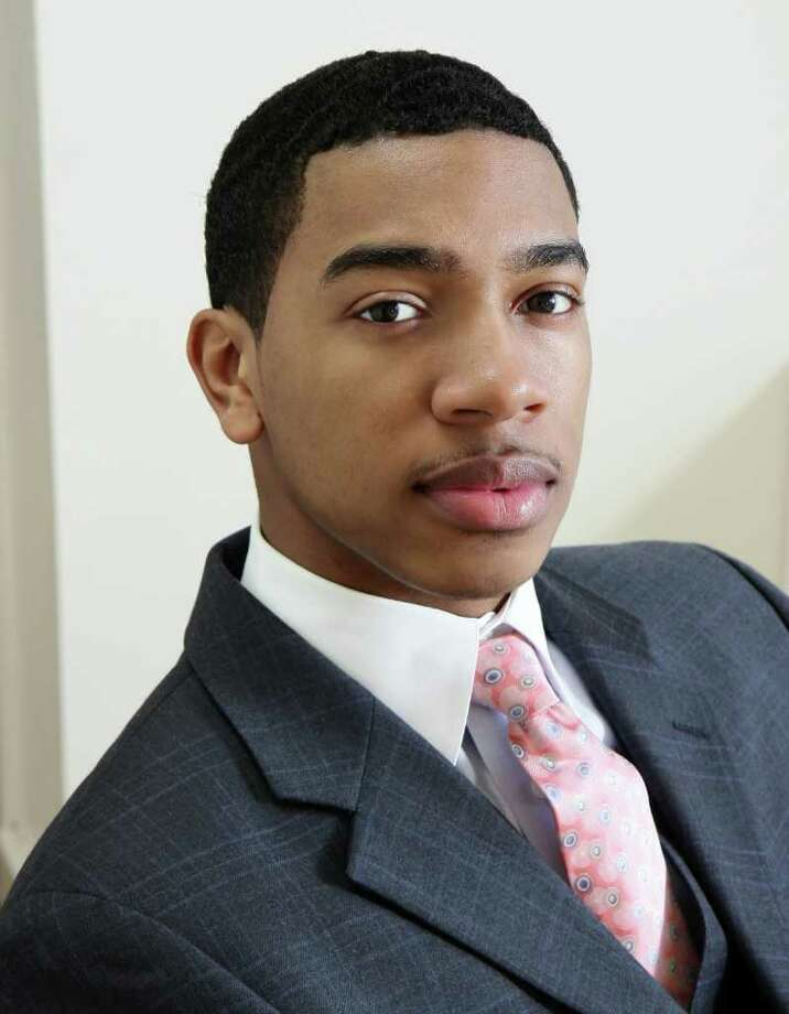 Christian Sands is guest pianist for the fall concert by Fairfield University's Jazz Ensemble Fall Jazz at 7:30 p.m.  Dec. 9 in the Quick Center. Photo: Contributed Photo / Fairfield Citizen contributed