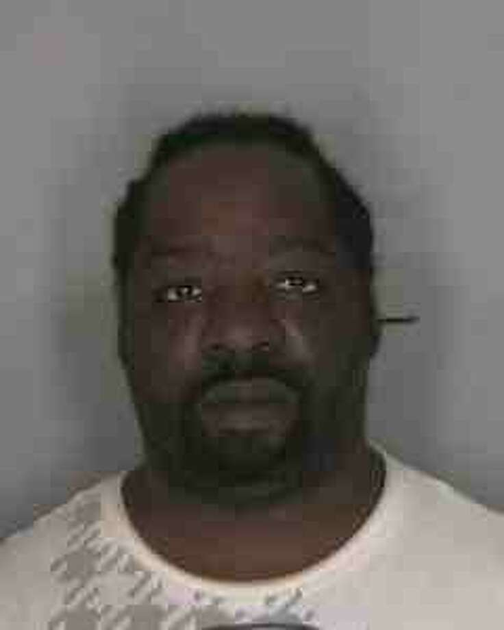 Gregory Chinnery (Albany police photo)