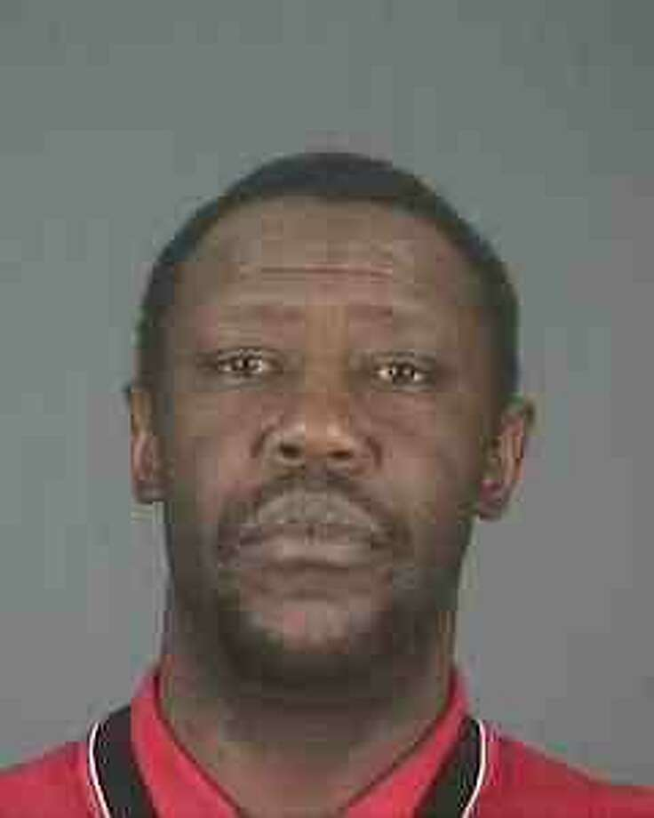 Keith Dare (Courtesy: Albany Police Department)