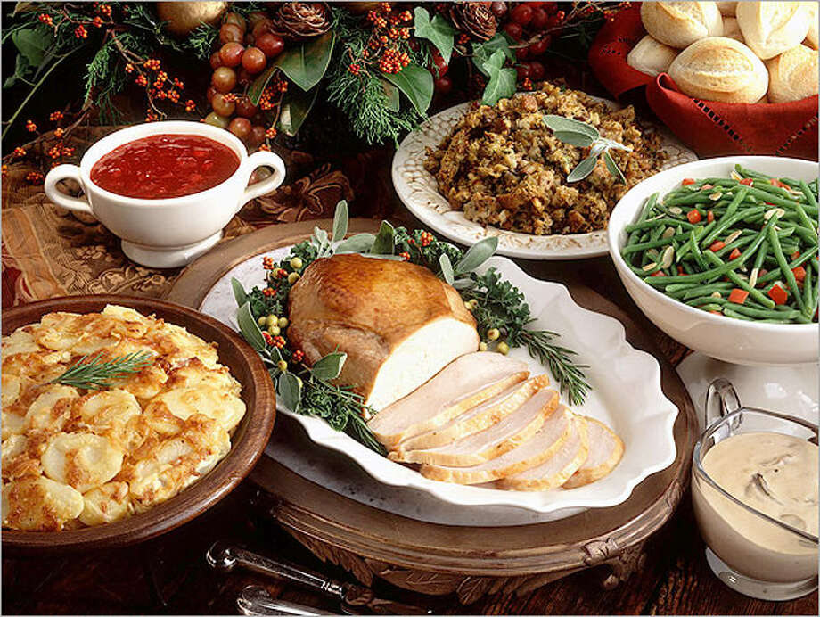 La Madeleine Country French Cafés offers takeout options as well as turkey specials until 2 p.m. on Thanksgiving Day.