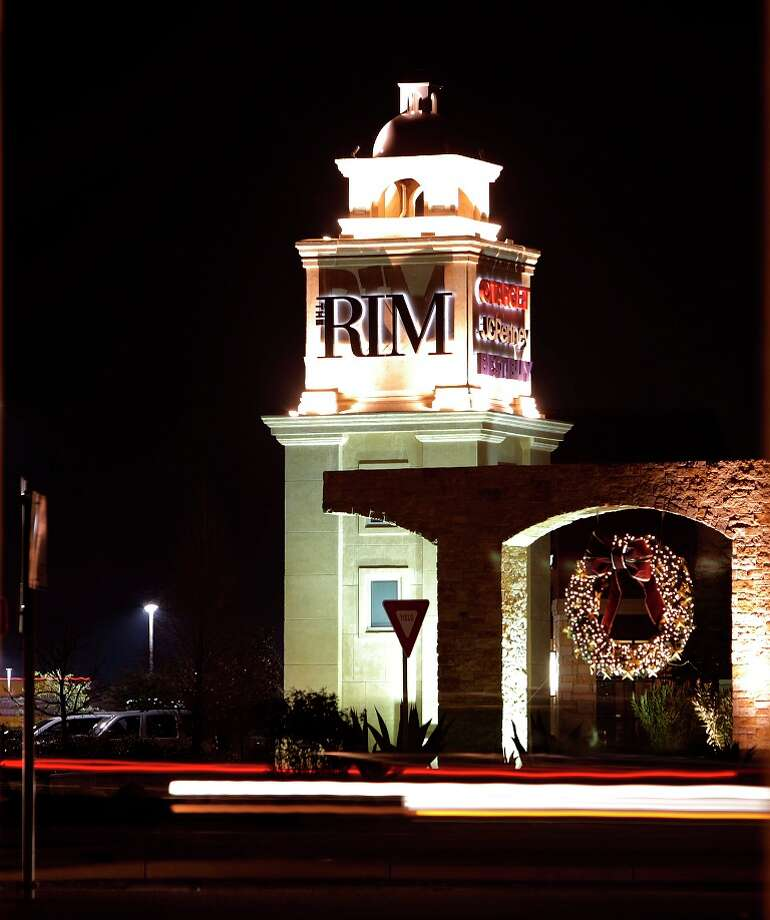 Bankruptcy woes continue for companies controlled by The Rim shopping center developer. Kin Man Hui/kmhui@express-news.net