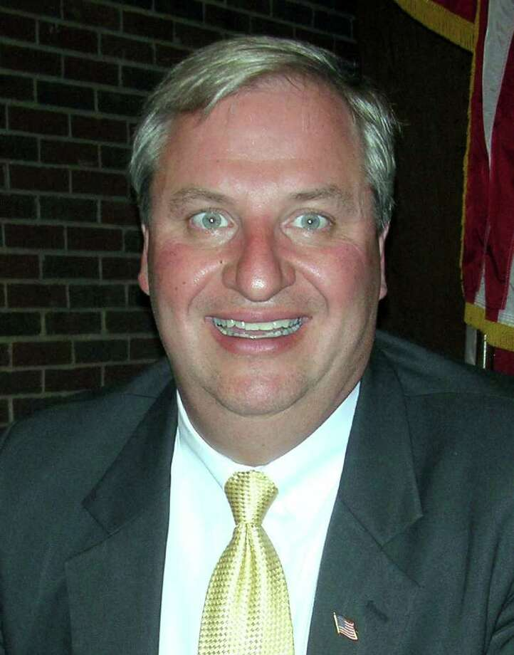 Joseph Cavo, Danbury Common Council president. Photo: Contributed Photo / The News-Times Contributed