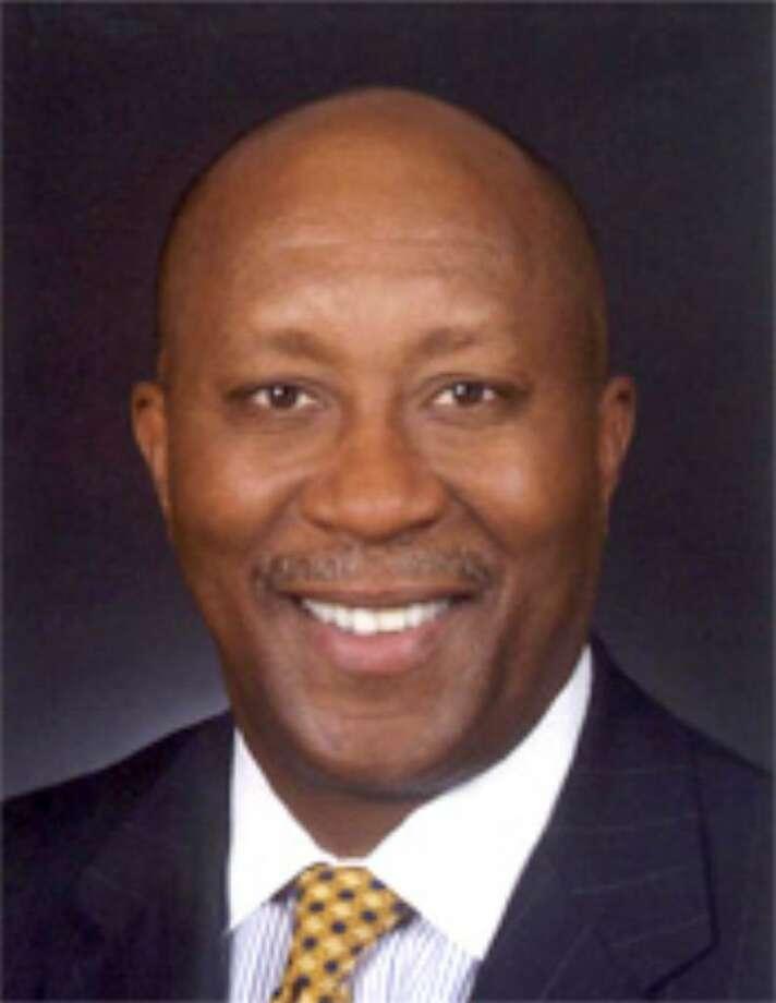Ron Kirk