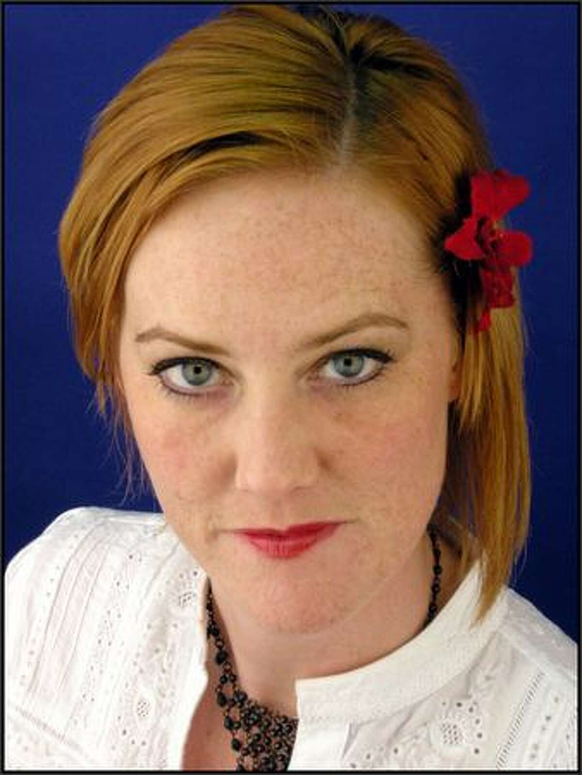 Heather Brooke played a key role in exposing a scandal that has rocked the British government.