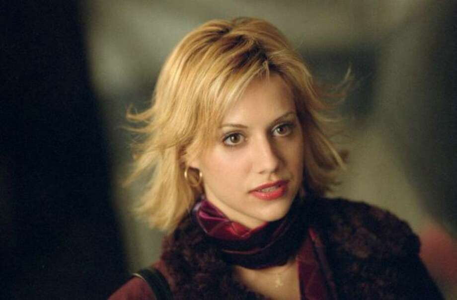 """Brittany Murphy played Eminem's love interest in the 2002 film """"8 Mile."""" Photo: / Universal Pictures"""