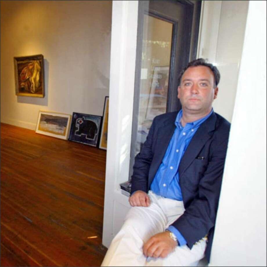 Kurt Lidtke, 2004, P-I photo