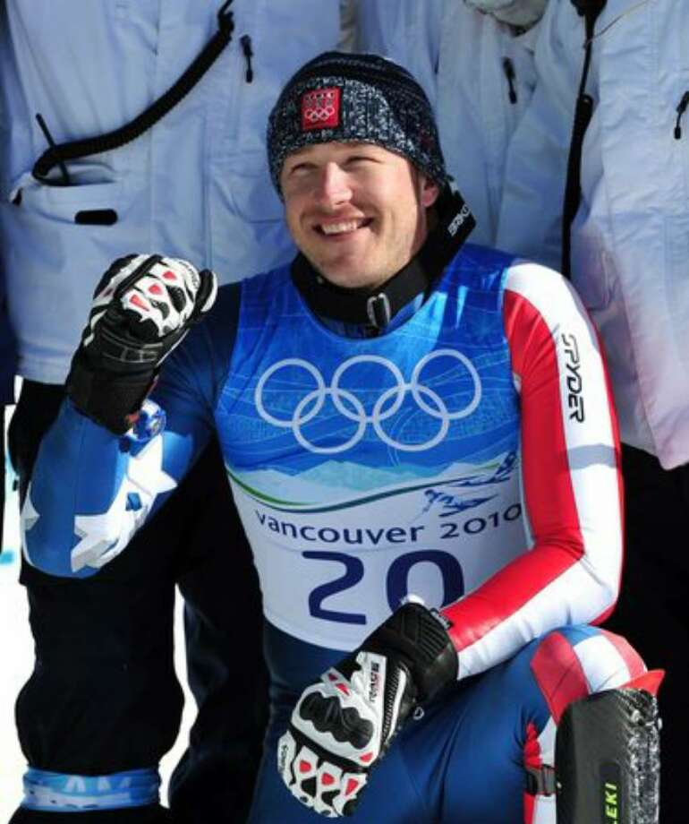 Bode Miller: Miller Completes Medal Collection With Gold