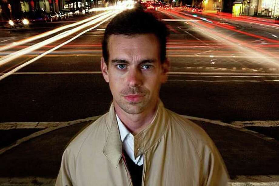 Jack Dorsey wrote dispatch software for taxis, ambulances and fire trucks for years before developing Twitter. Photo: John Sebastian Russo/San Francisco Chronicle