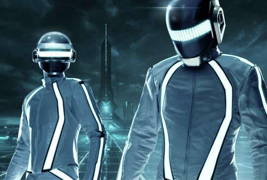 Tron 12 Ultimate Figure Impulse Projection Clu