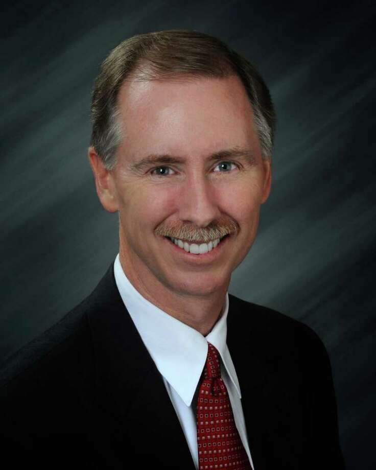 Brian McGarry, candidate for Rotterdam town supervisor. (photo provided)