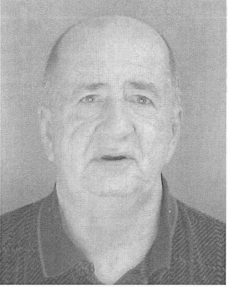 James Beddow (Rensselaer County sheriff's department photo)