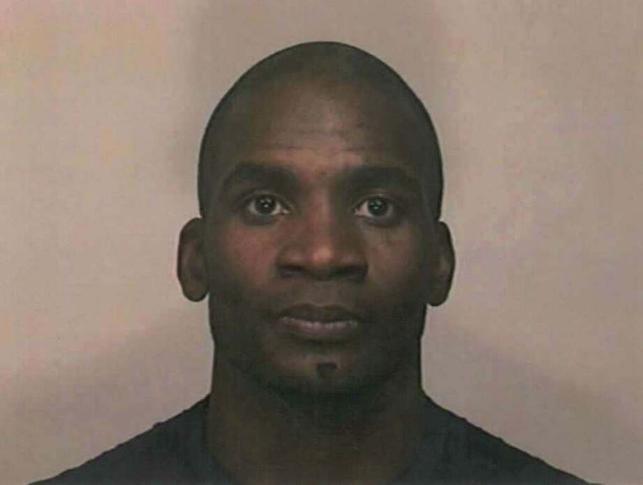 In this photo provided by Greenwich police, Charles Ray Mills, 40, of the Bronx, N.Y., was charged Wednesday, Dec. 15, 2010, with third-degree burglary, second-degree larceny and first-degree criminal mischief for nine separate car break-ins at the YWCA of Greenwich over the past year. Photo: Contributed Photo / Greenwich Time Contributed