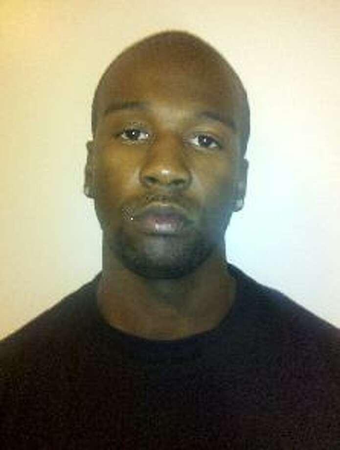 Virgil Butler (State Police photo)