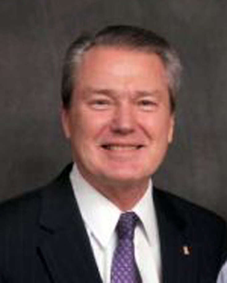 Hal Wibling, president of Savings Bank of Danbury. Photo: Contributed Photo / The News-Times Contributed