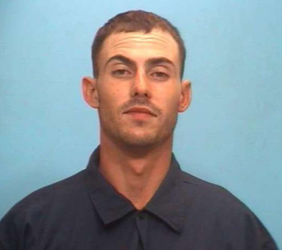 Kevin Scott Miles was arrested on Dec. 16 by deputies with the Orange County Sheriff's Office for burglary of a habitation. Photo courtesy of the Orange County Sheriff's Office