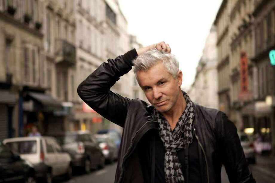 Baz Luhrmann is the director of films including Strictly Ballroom and Moulin Rouge. / DirectToArchive