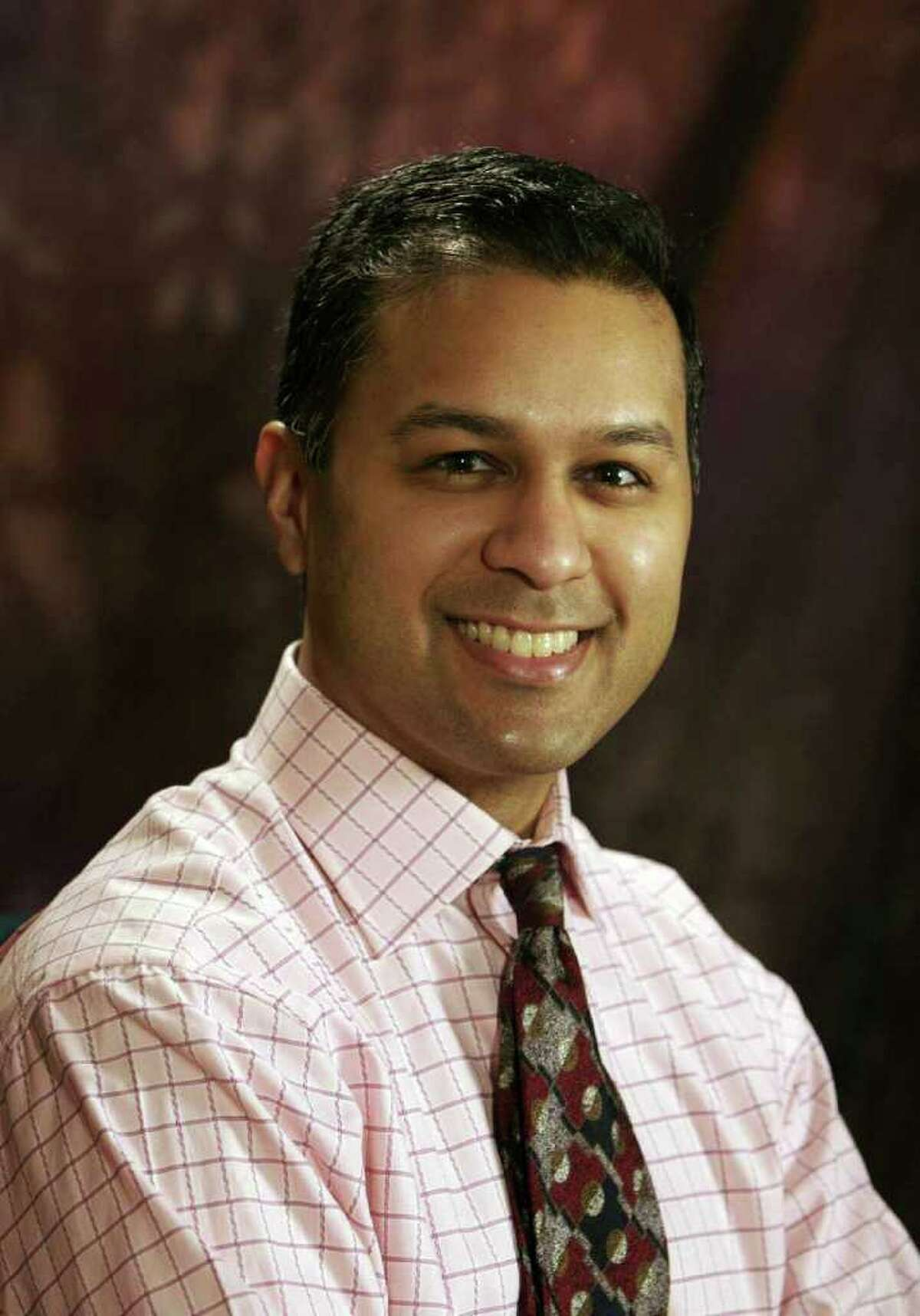 Dr. Nirav Shah, Andrew Cuomo's nominee for state health commissioner. (photo provided)