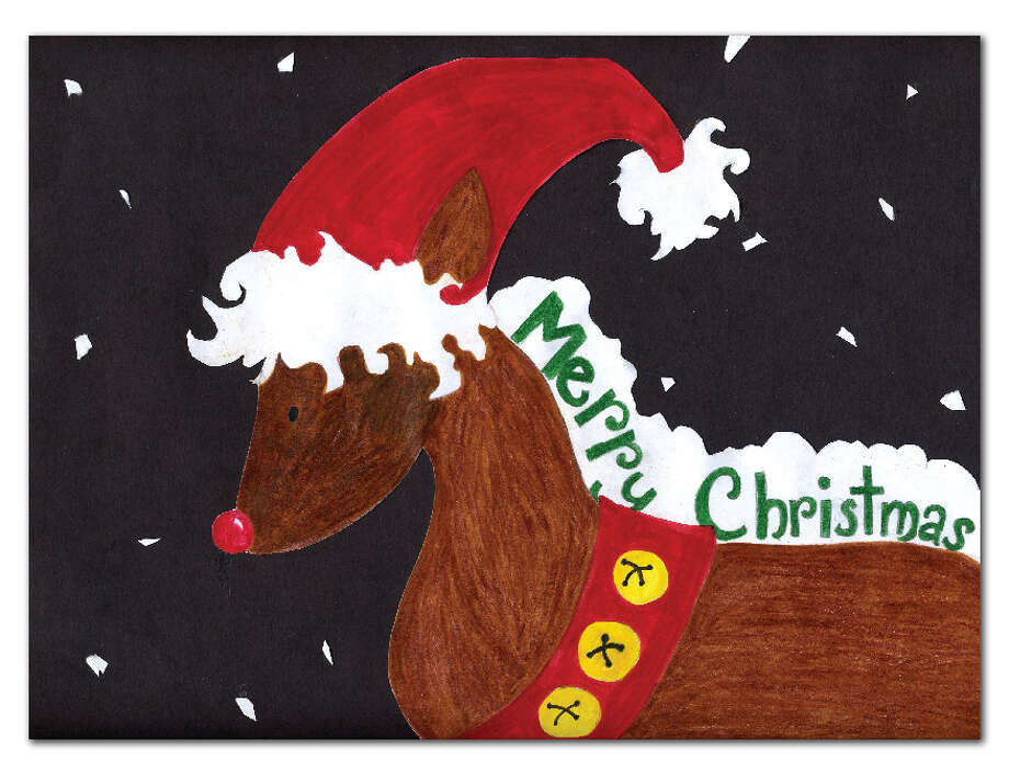 Here are cards from previous winners: