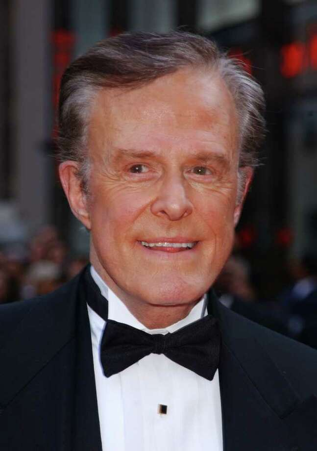 Actor Robert Culp died March 24 at 79. Photo: Frank Micelotta, Getty Images / Getty Images