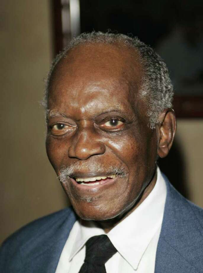 Jazz musician Hank Jones died May 16 at 91. Photo: Michael Buckner, Getty Images / Getty Images